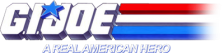 G.I. Joe - A Real American Hero logo