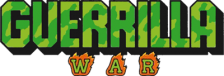 Guerrilla War logo