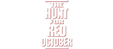 Hunt for Red October, The logo
