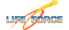 Life Force logo