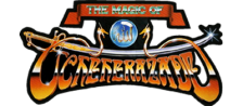 Magic of Scheherazade, The logo