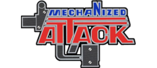Mechanized Attack logo