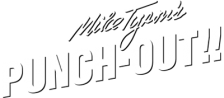 Mike Tyson's Punch-Out!! logo