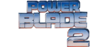 Power Blade 2 logo