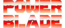 Power Blade logo