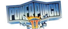 Power Punch II logo