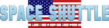 Space Shuttle Project logo