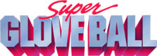 Super Glove Ball logo
