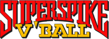 Super Spike V'Ball logo