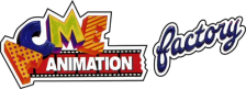 ACME Animation Factory logo