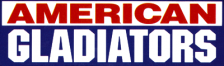 American Gladiators logo