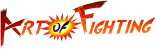 Art of Fighting logo