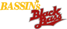 Bassin's Black Bass logo