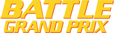 Battle Grand Prix logo