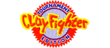 Clay Fighter - Tournament Edition logo