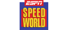 ESPN Speedworld logo