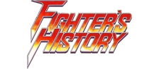 Fighter's History logo