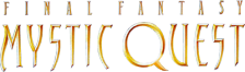 Final Fantasy - Mystic Quest logo