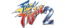 Final Fight 2 logo