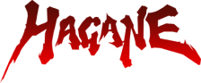 Hagane - The Final Conflict logo