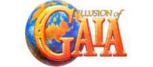 Illusion of Gaia logo