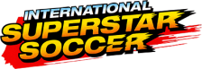 International Superstar Soccer logo