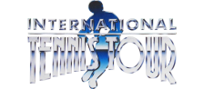 International Tennis Tour logo