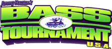Jimmy Houston's Bass Tournament U.S.A. logo