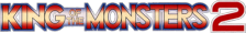 King of the Monsters 2 logo