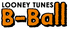 Looney Tunes B-Ball logo
