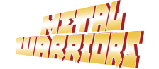 Metal Warriors logo
