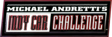 Michael Andretti's IndyCar Challenge logo