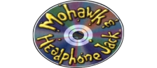 Mohawk & Headphone Jack logo