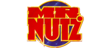 Mr. Nutz logo