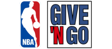 NBA Give 'n Go logo