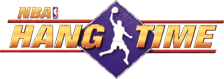 NBA Hang Time logo