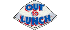 Out to Lunch logo