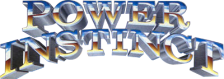 Power Instinct logo