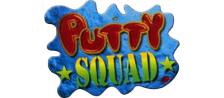 Putty Squad logo