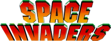 Space Invaders - The Original Game logo