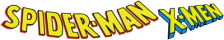 Spider-Man & X-MEN in Arcade's Revenge logo