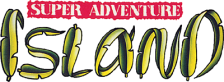 Super Adventure Island logo