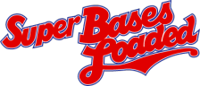 Super Bases Loaded logo