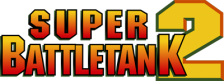 Super Battletank 2 logo