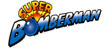 Super Bomberman logo