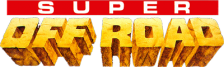 Super Off Road logo