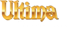 Ultima VI - The False Prophet logo