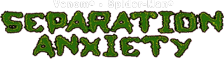 Spider-Man & Venom - Separation Anxiety logo