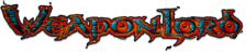 Weapon Lord logo
