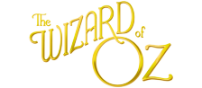 Wizard of Oz, The logo